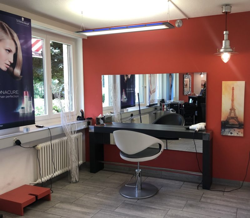Home - Coiffeur und Hairstyling Lounge