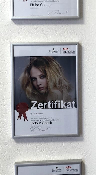 Home - Coiffeur und Hairstyling Lounge 13